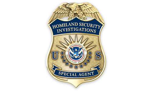 Homeland Security (HSI)