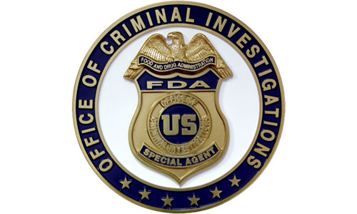 U.S. Food and Drig Administraton (FDA)